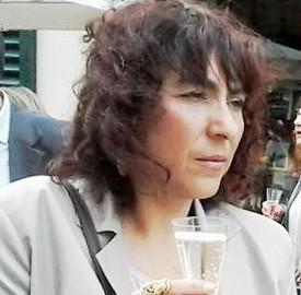 Dora Pergolizzi