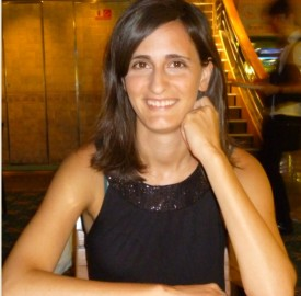 Irene Canziani