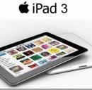 Vodafone, TIM e 3 Italia mettono a punto nuove offerte internet per l'iPad 3
