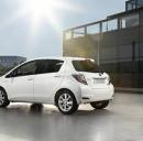 Toyota Hybrid a basse emissioni di CO2