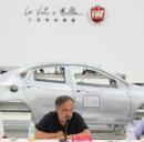 Auto Fiat: si sbarca in Cina