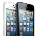 iPhone 5S in arrivo negli store italiani