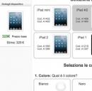 Valuta il tuo iPad o il tuo iPhone