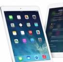 iPad Air : scheda tecnica completa