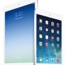 Presentato il nuovo iPad
