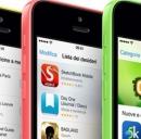 iPhone 5C in vendita nel nostro Paese
