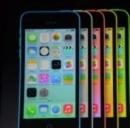 La Foxconn blocca la produzione dell'iPhone 5C