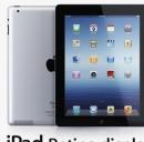 Prezzi iPad Air e iPad 4, confronto carattersitche