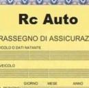 Tagliando assicurazione auto