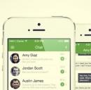 Whatsapp, aggiornato per iOS t