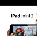Ecco l'iPad Mini di seconda generazione