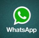 Gli arabi vogliono bloccare Whatsapp