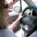 Incendi stradali e l'uso dei cellulari