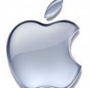 Il logo della Casa della mela