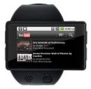 Andoridly, uno smartwatch davvero interessante
