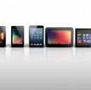 Nel futuro tablet con schermi anche da 12 pollici