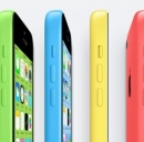 Nuovo iPhone 5C disponibile in 5 colori
