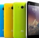Boom per gli smartphone cinesi Huawei, Meizu, Lenovo e Xiaomi