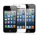 iPhone 5, iPhone 4s, iPhone 4